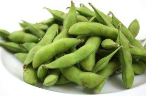 パンキッチン 旬を頂く 枝豆