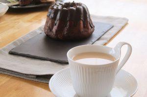 パンと紅茶のペアリングを楽しむ