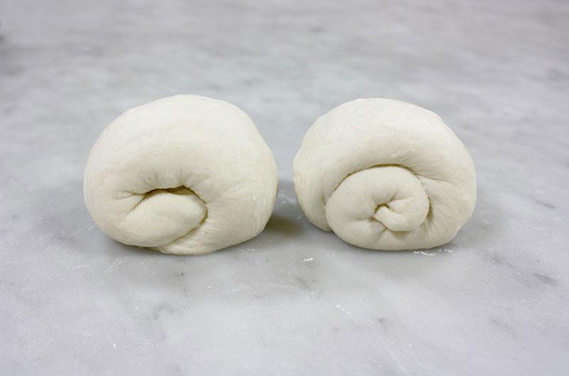 角食パン作り試してみたよ